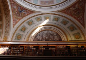 Nasjonalbiblioteket